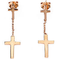 ear-rings woman jewellery Amen ORCR
