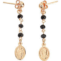 ear-rings woman jewellery Amen ORORN2