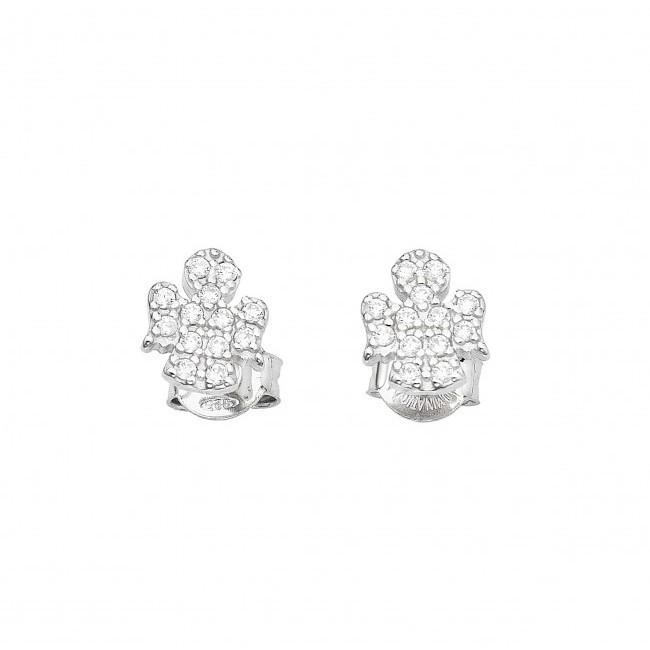 ear-rings woman jewellery Amen Prega, Ama ORAZB1