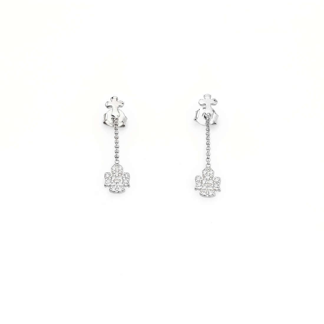 ear-rings woman jewellery Amen Prega, Ama ORCAZB