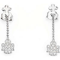 ear-rings woman jewellery Amen Prega, Ama ORCAZB