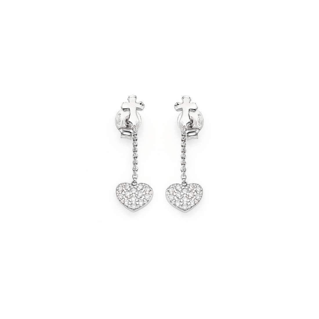 ear-rings woman jewellery Amen Prega, Ama ORCHZB