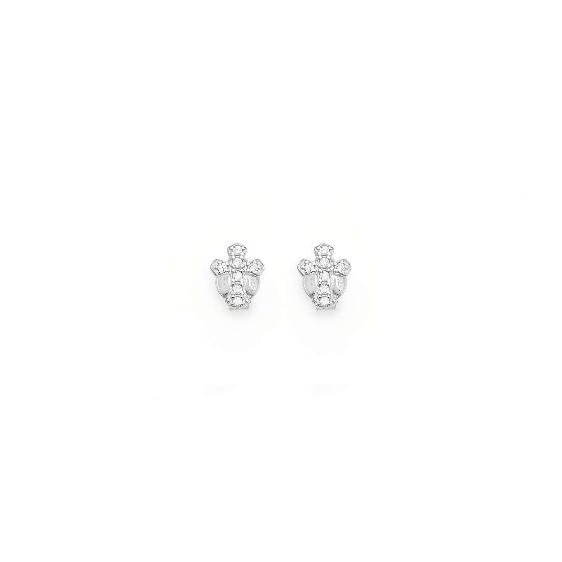 ear-rings woman jewellery Amen Prega, Ama ORCZB1