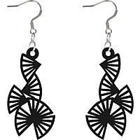 ear-rings woman jewellery Batucada Origami BTC16-09-03-01