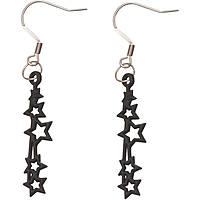 ear-rings woman jewellery Batucada Stars BTC10-01-03-03