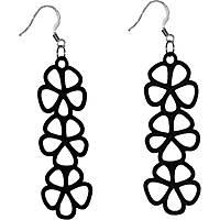 ear-rings woman jewellery Batucada Sweet Flowers BTC8-01-03-04