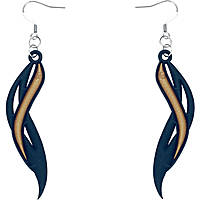 ear-rings woman jewellery Batucada Swell BTC15-09-03-01BG
