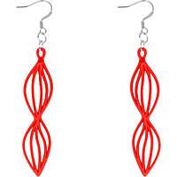ear-rings woman jewellery Batucada Waves BTC16-09-03-02RO