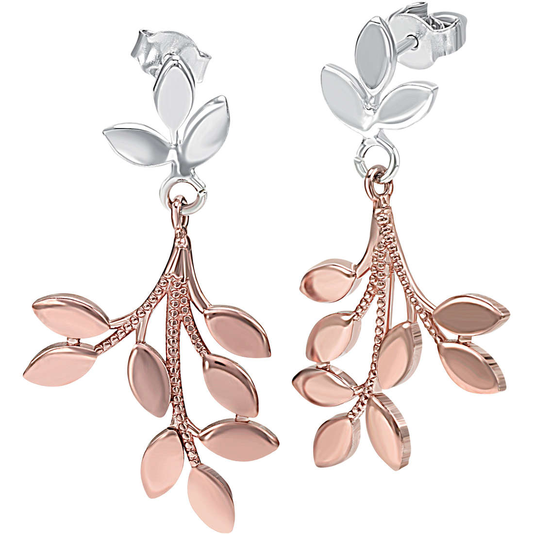 ear-rings woman jewellery Bliss 20071638