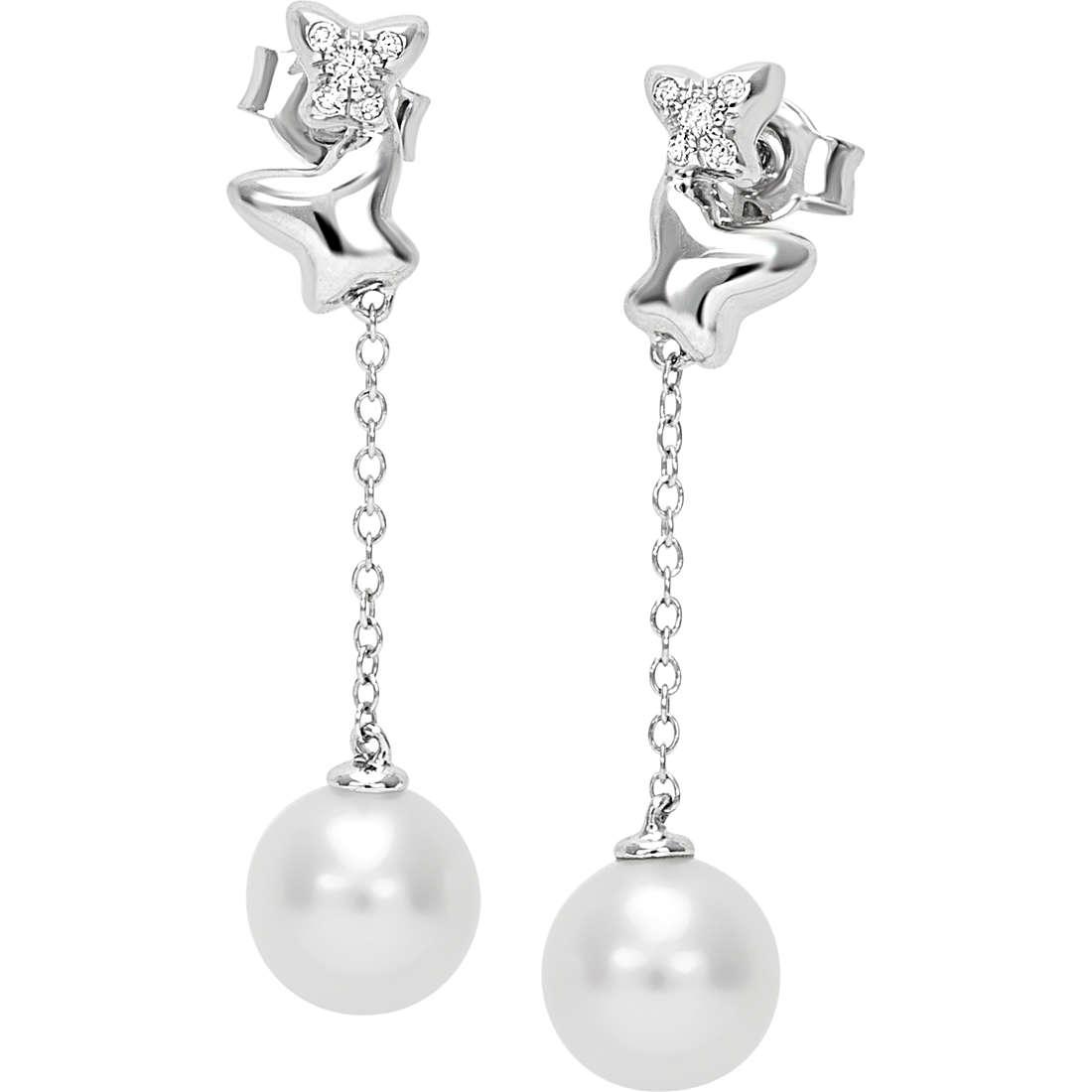 ear-rings woman jewellery Bliss Anche 20061940