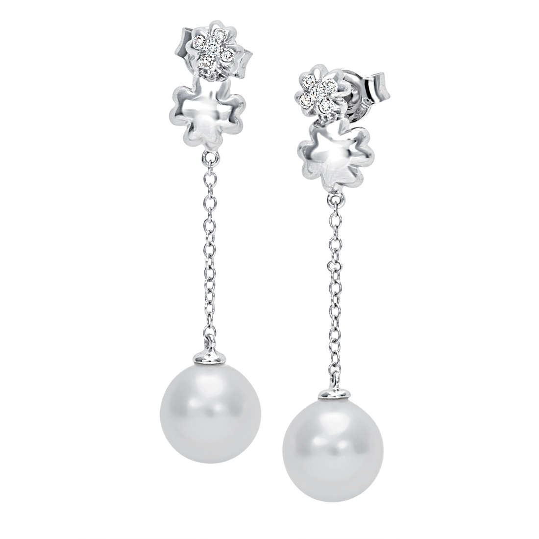 ear-rings woman jewellery Bliss Anche 20061942