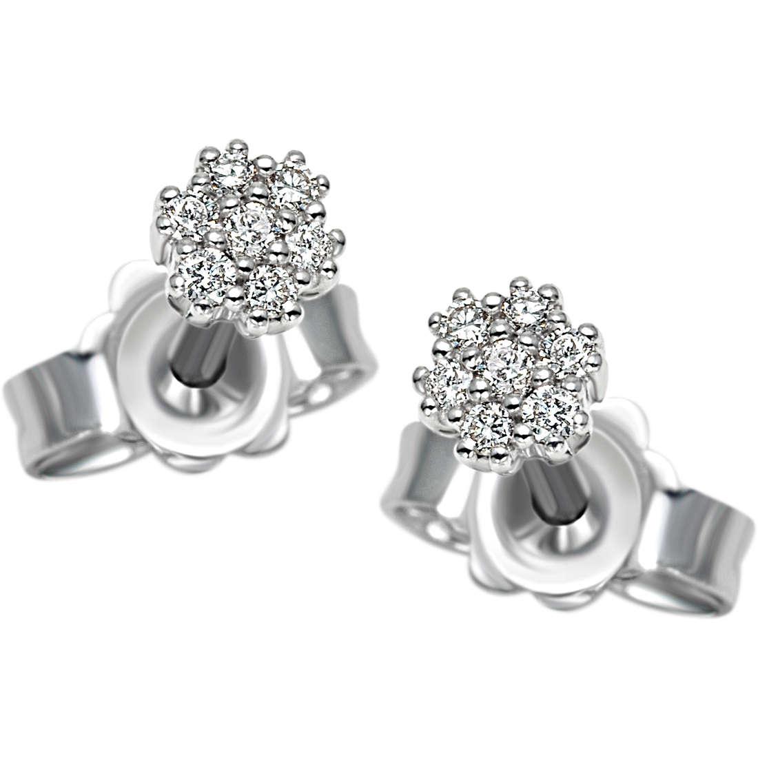ear-rings woman jewellery Bliss Armonie 20059227
