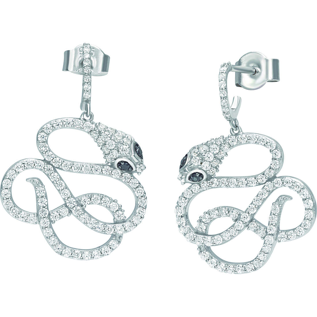 ear-rings woman jewellery Bliss B. Snake 20063997