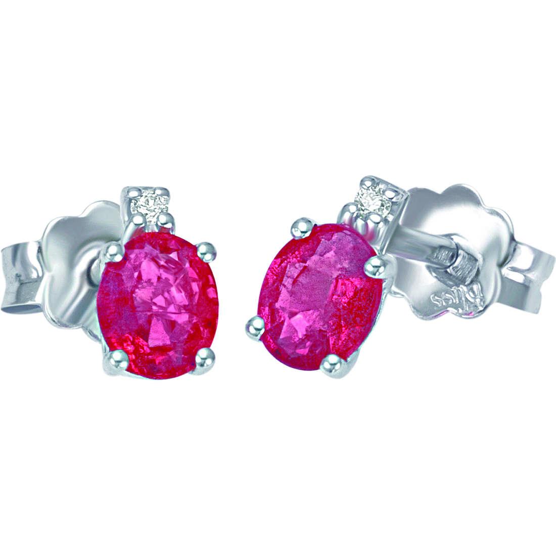 ear-rings woman jewellery Bliss Briosa 20060586