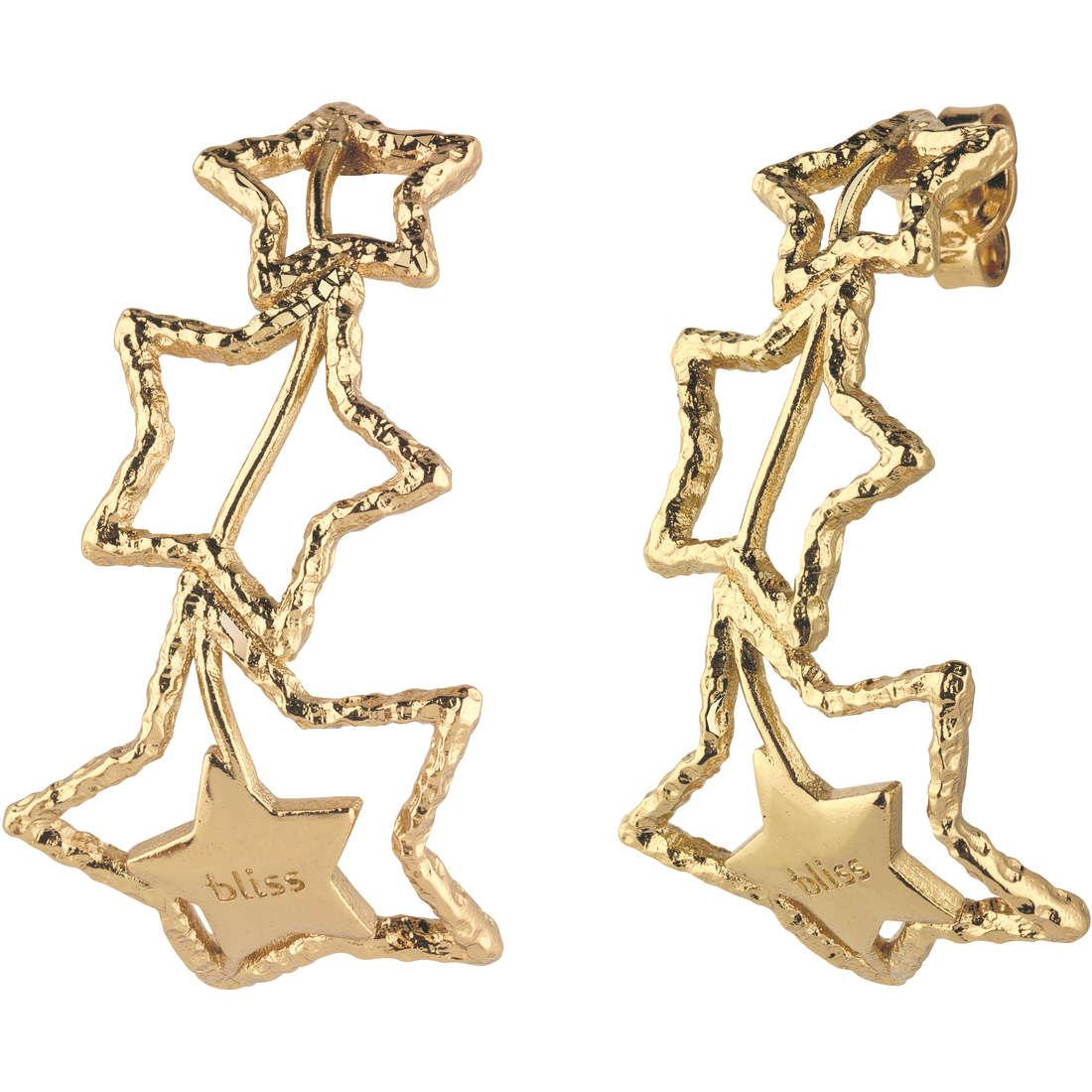 ear-rings woman jewellery Bliss Celebrity 20071508