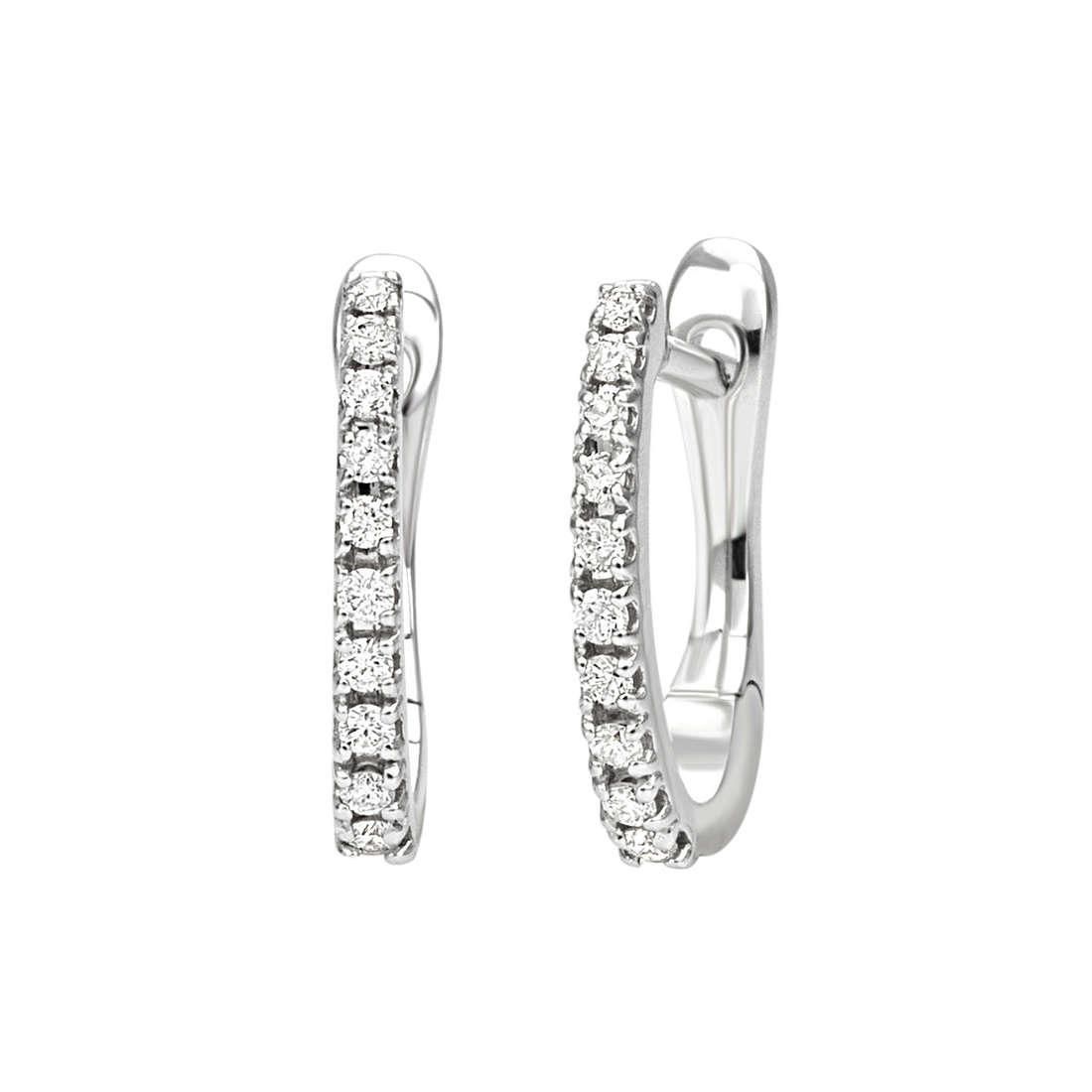 ear-rings woman jewellery Bliss Cerchi di Luce 20063972