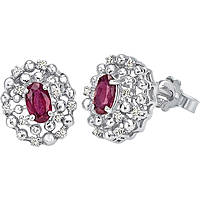 ear-rings woman jewellery Bliss Champagne 20070092