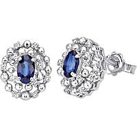 ear-rings woman jewellery Bliss Champagne 20070094