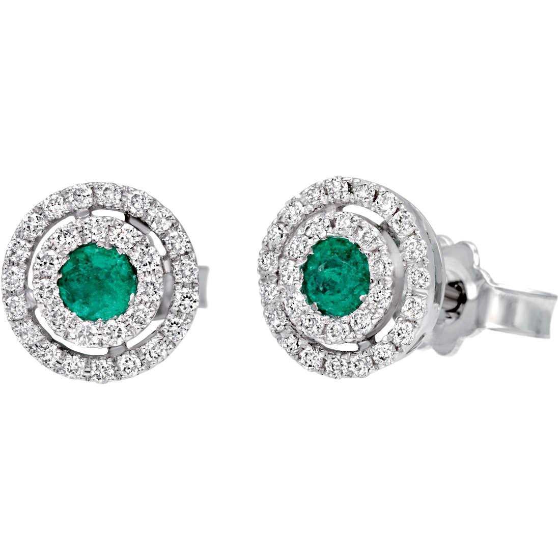 ear-rings woman jewellery Bliss Corolla 20069865