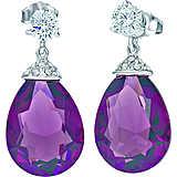 ear-rings woman jewellery Bliss Dancing Drop 20060949