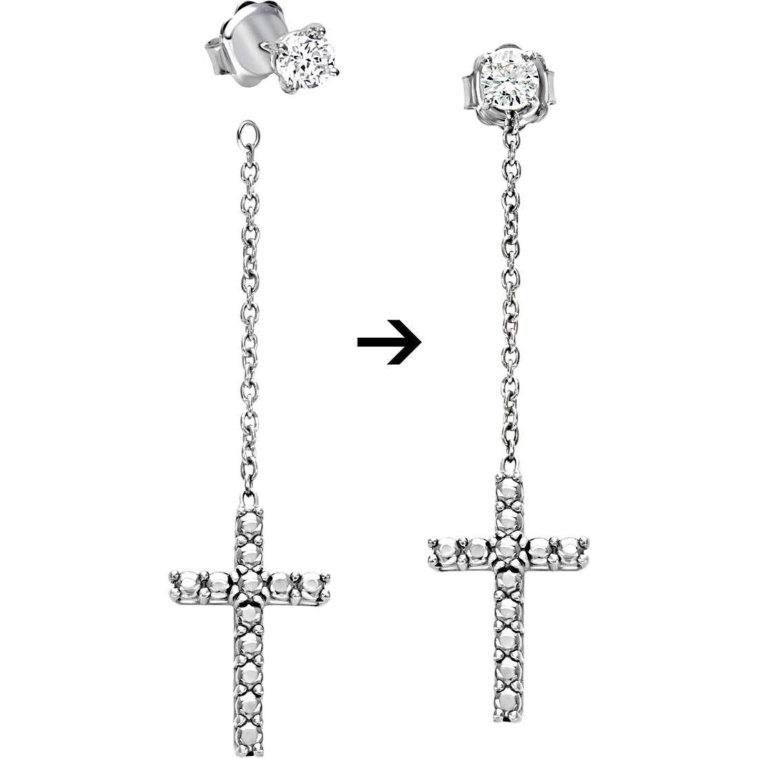 ear-rings woman jewellery Bliss Edonism 20061719