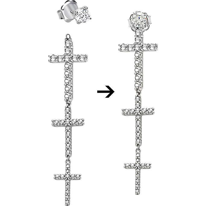 ear-rings woman jewellery Bliss Edonism 20061735