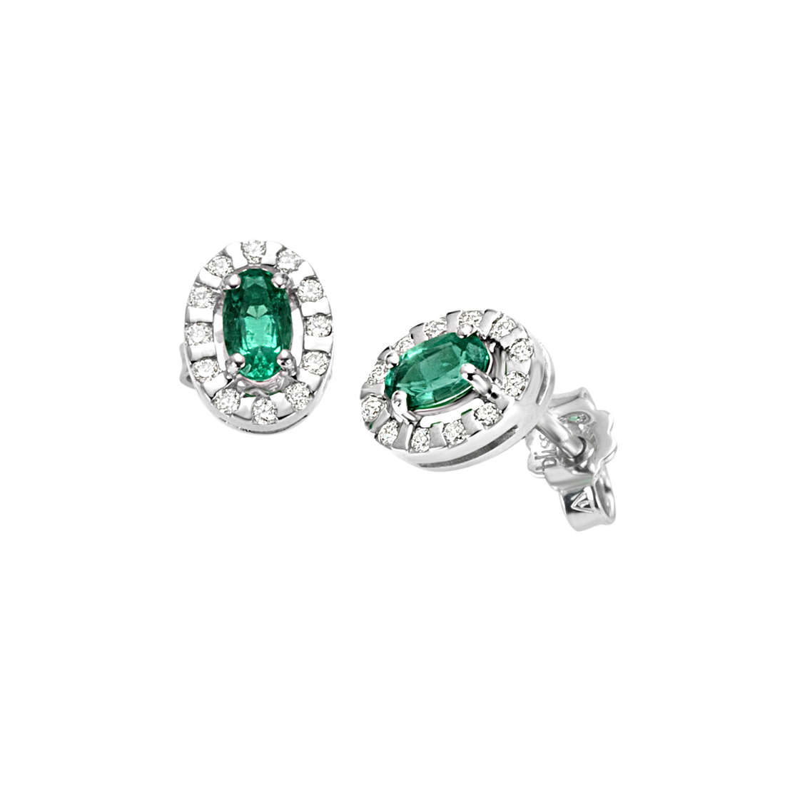 ear-rings woman jewellery Bliss Elenoire 20061801