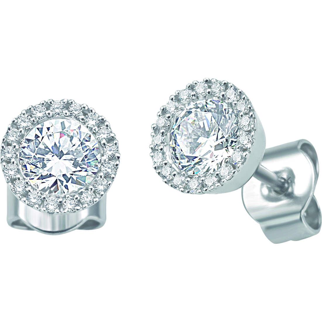 ear-rings woman jewellery Bliss Enjoy 20061235