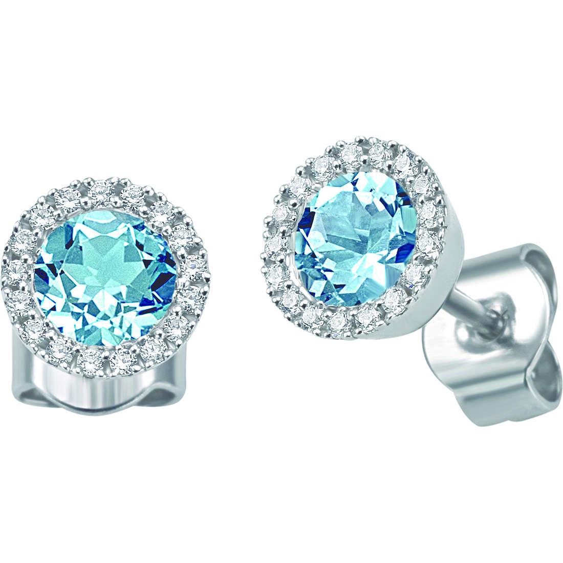 ear-rings woman jewellery Bliss Enjoy 20061240