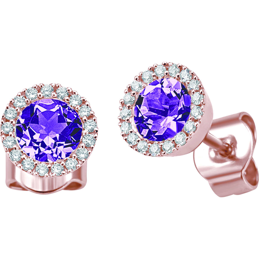 ear-rings woman jewellery Bliss Enjoy 20061245