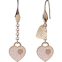 ear-rings woman jewellery Bliss Glittermania 20077548