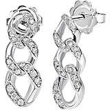 ear-rings woman jewellery Bliss Intreccio 20070743