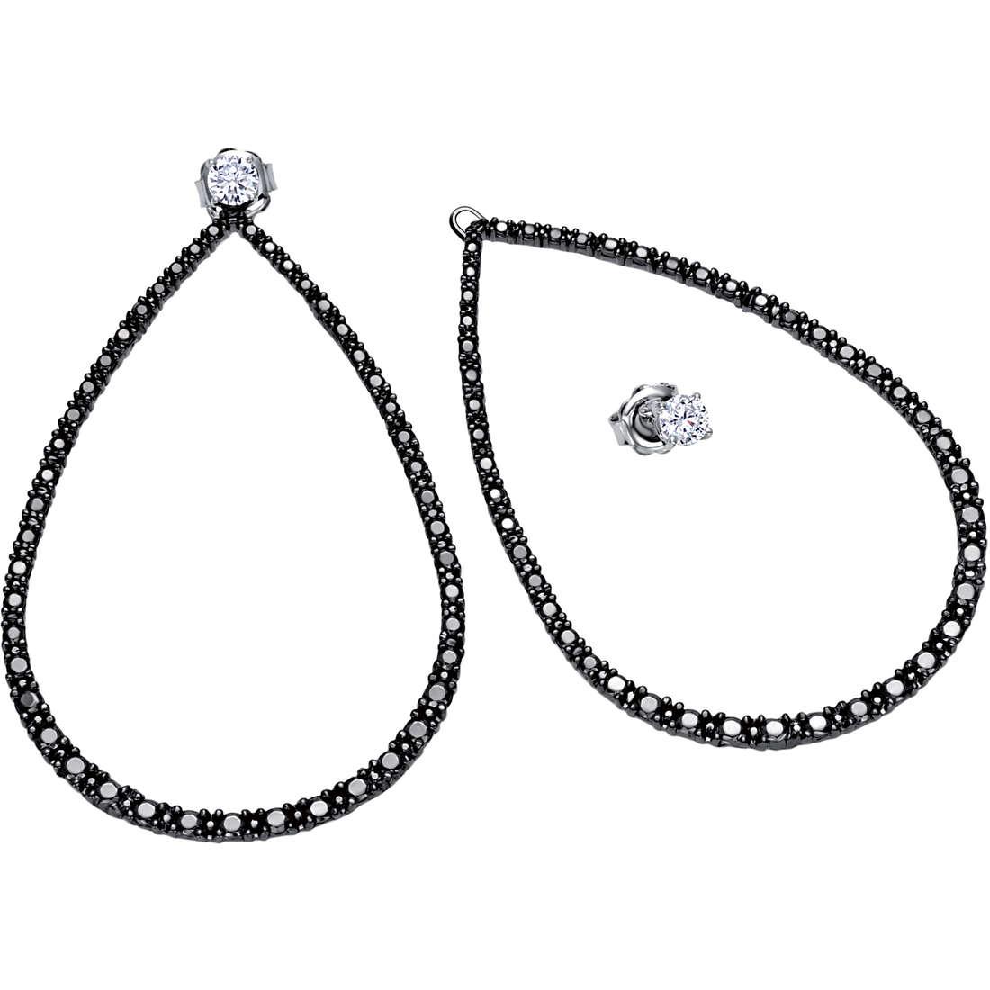 ear-rings woman jewellery Bliss Jade 20061224
