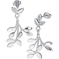 ear-rings woman jewellery Bliss Leaves 20071641