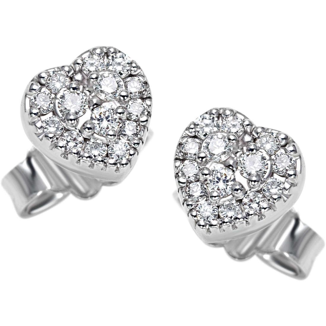 ear-rings woman jewellery Bliss Lover 20059204