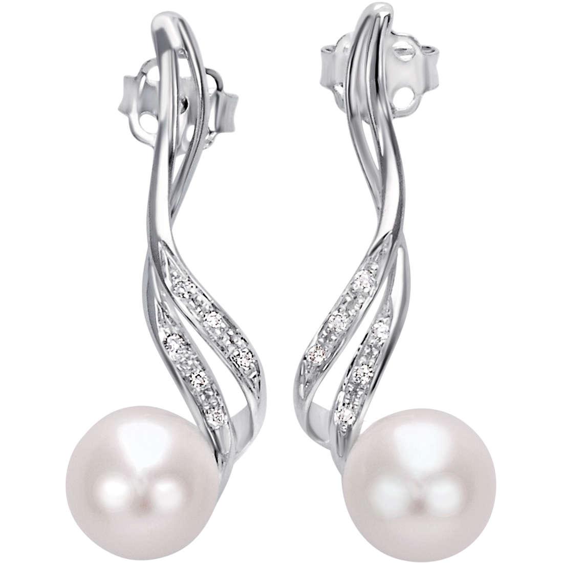 ear-rings woman jewellery Bliss Mademoiselle 20070917
