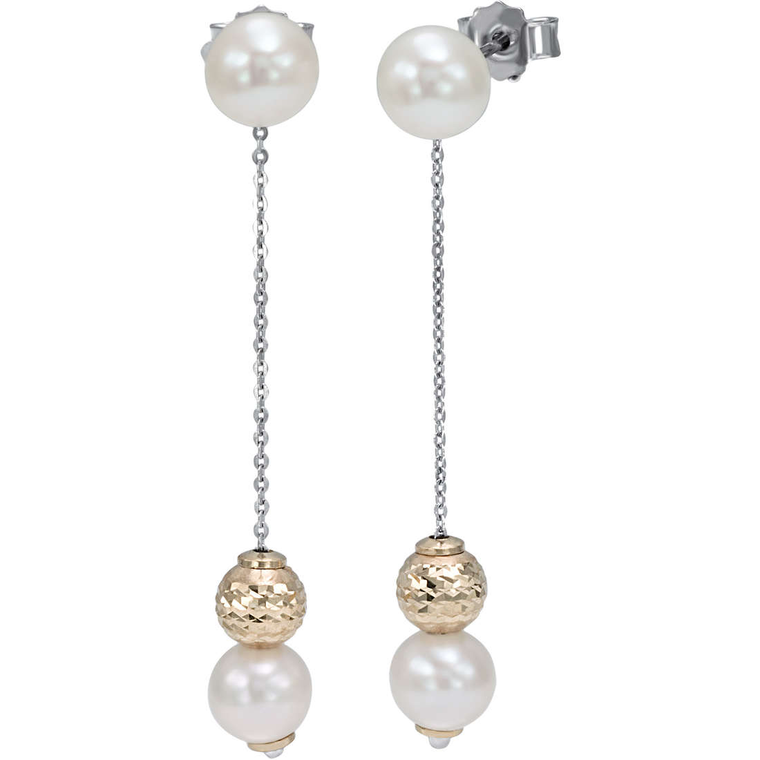 ear-rings woman jewellery Bliss Mademoiselle 20071583