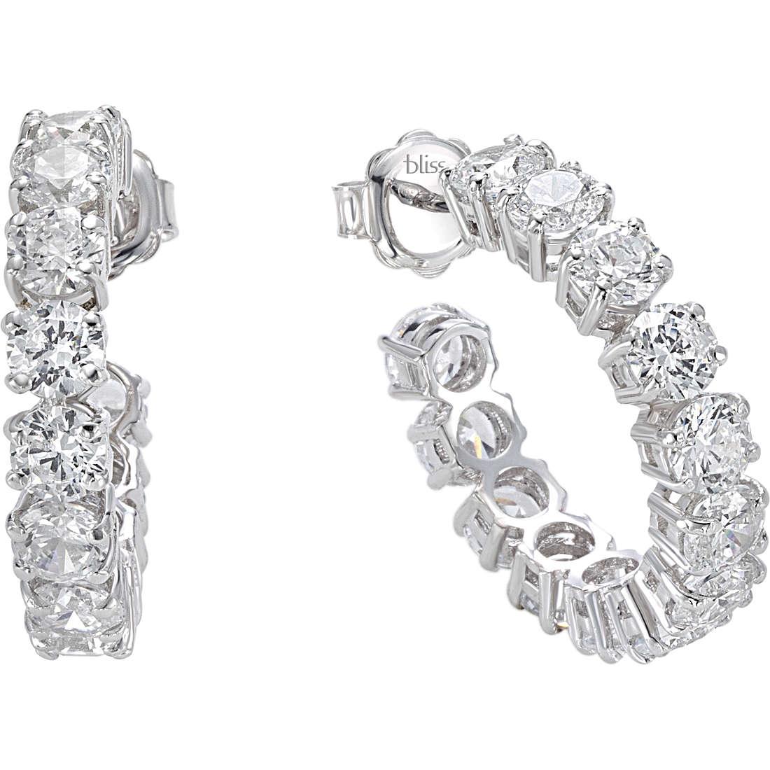 ear-rings woman jewellery Bliss Material Girl 20056752