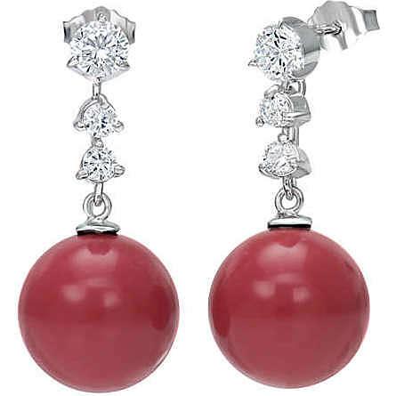 ear-rings woman jewellery Bliss Mediterraneo 20060989