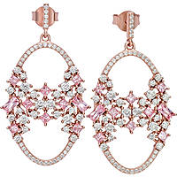 ear-rings woman jewellery Bliss Milady 20071174