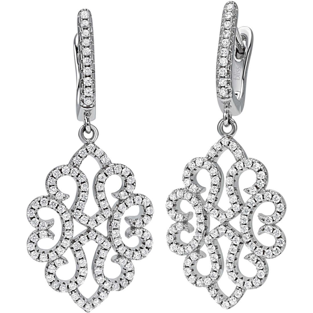 ear-rings woman jewellery Bliss Nancy 20069746