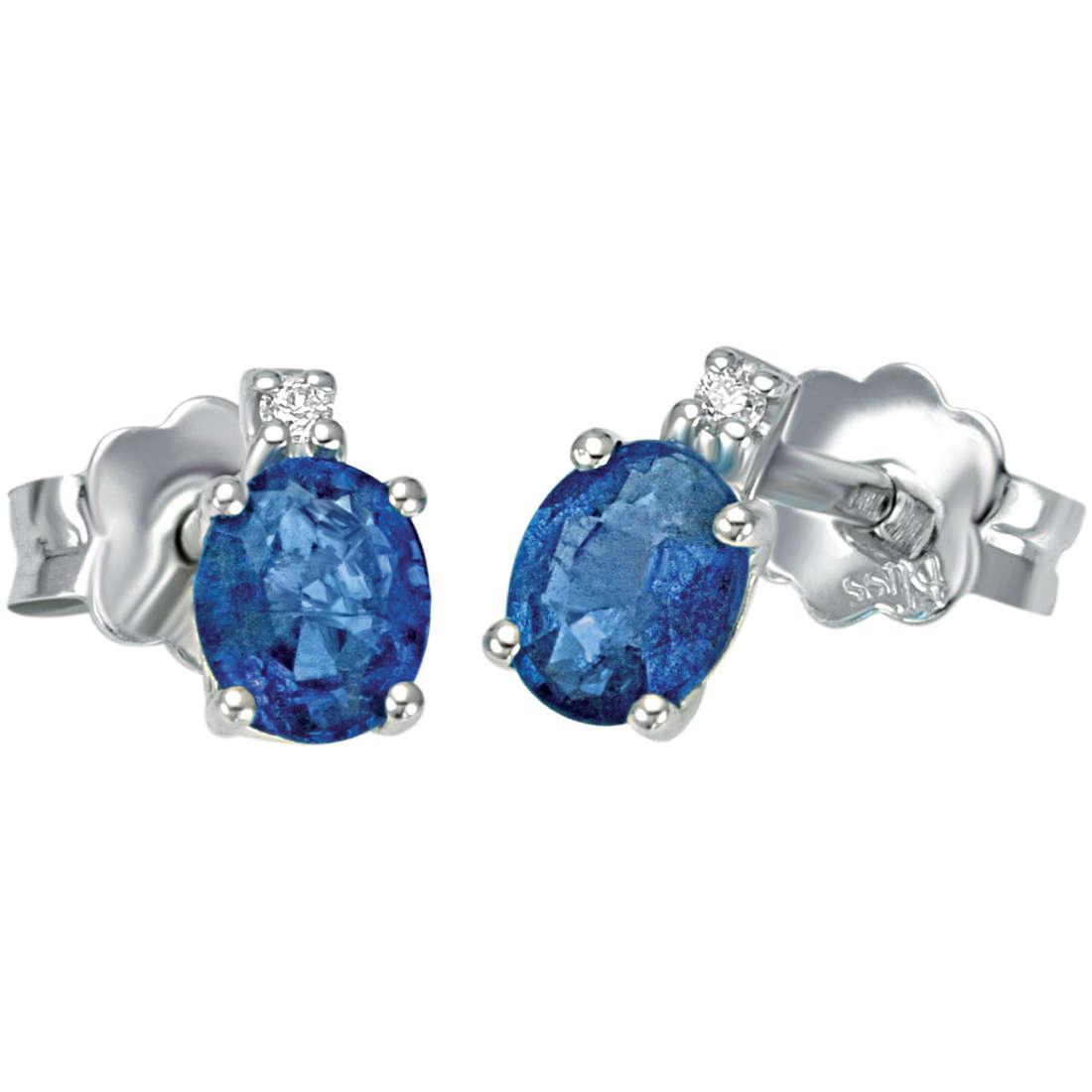ear-rings woman jewellery Bliss New Briosa 20070048