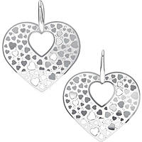 ear-rings woman jewellery Bliss Onelove 20073520