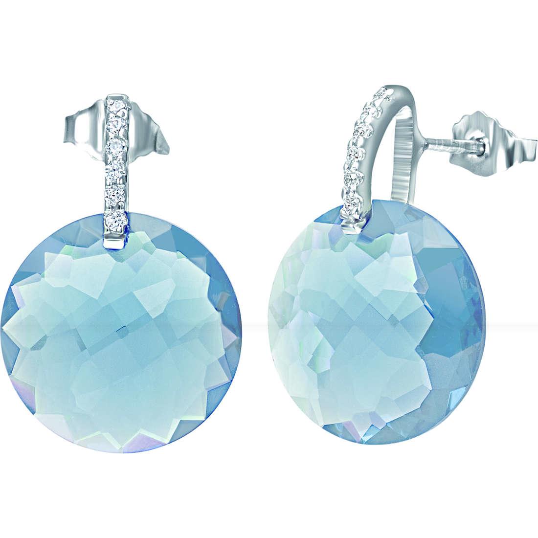 ear-rings woman jewellery Bliss Pillow 20060973