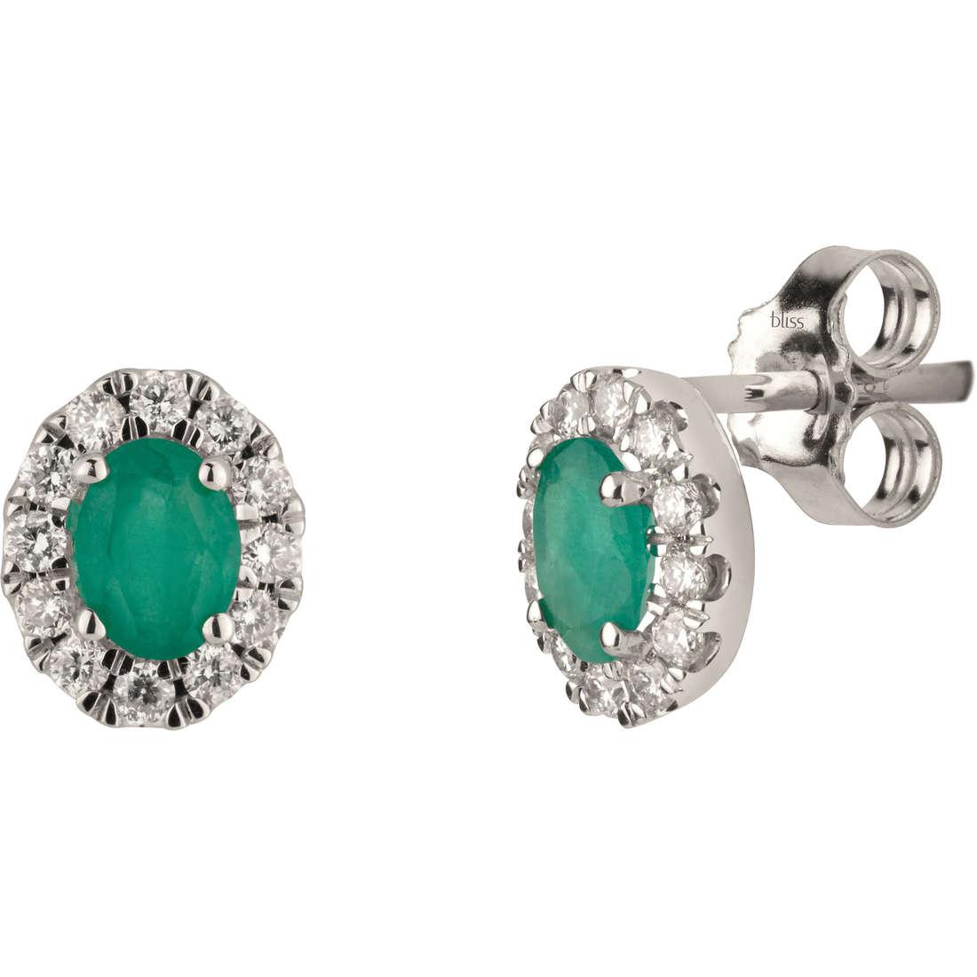 ear-rings woman jewellery Bliss Polka 20070621
