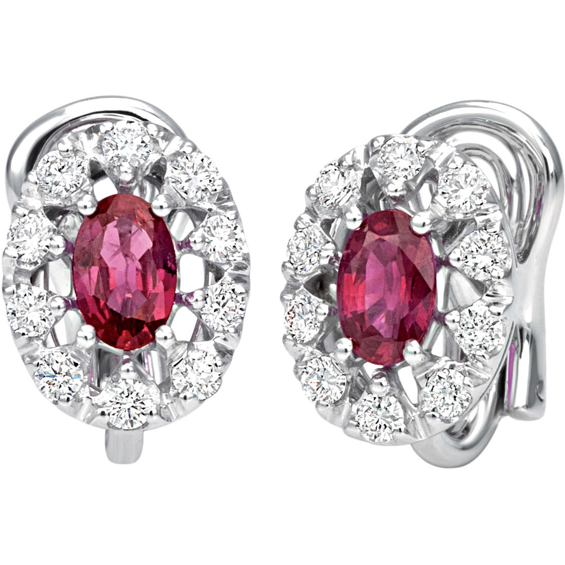 ear-rings woman jewellery Bliss Prestige Selection 20064073