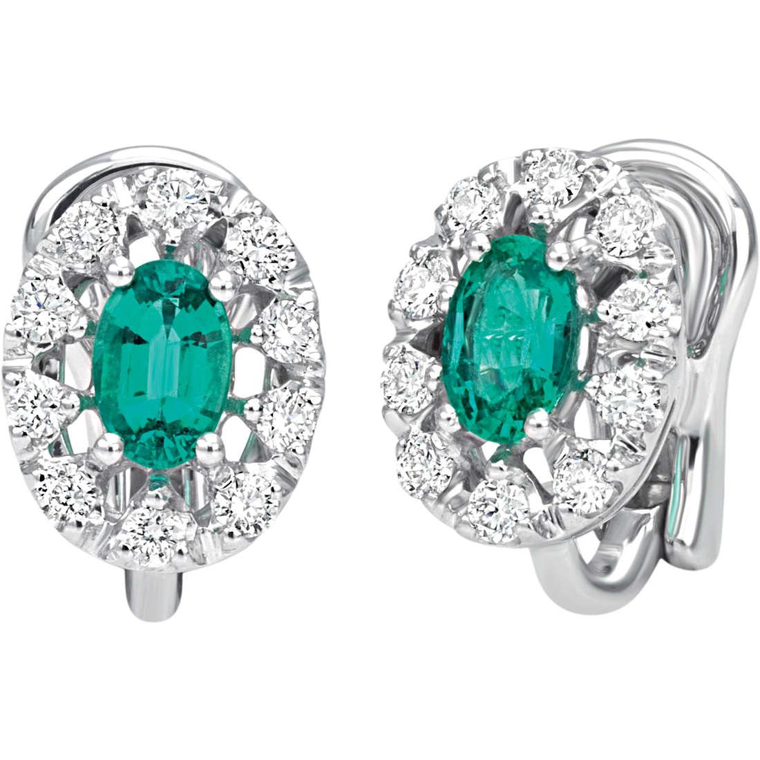 ear-rings woman jewellery Bliss Prestige Selection 20064074