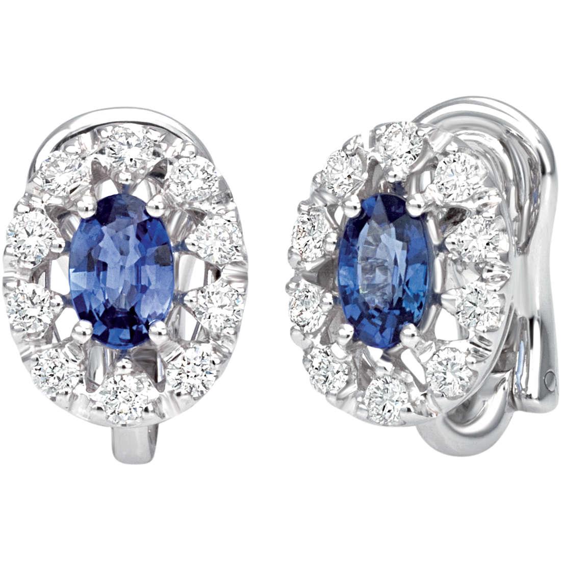 ear-rings woman jewellery Bliss Prestige Selection 20064075