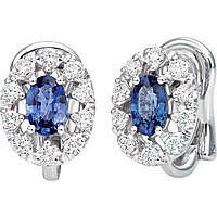 ear-rings woman jewellery Bliss Prestige Selection 20064075
