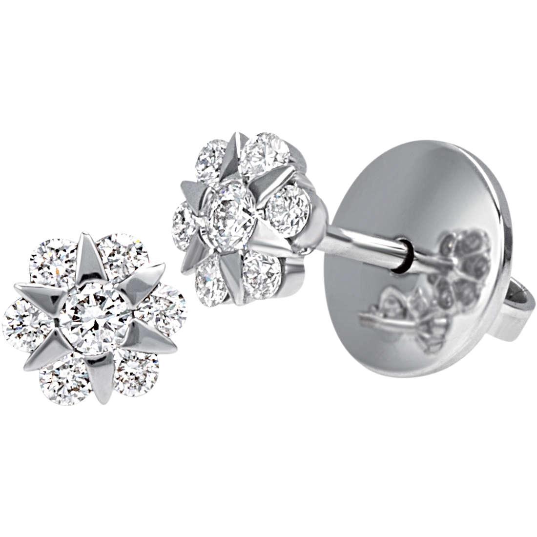 ear-rings woman jewellery Bliss Prestige Selection 20069580